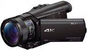 Видеокамера SONY FDR-AX100 Black (FDRAX100EB.CEE)
